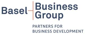 Basel Business Group Logo